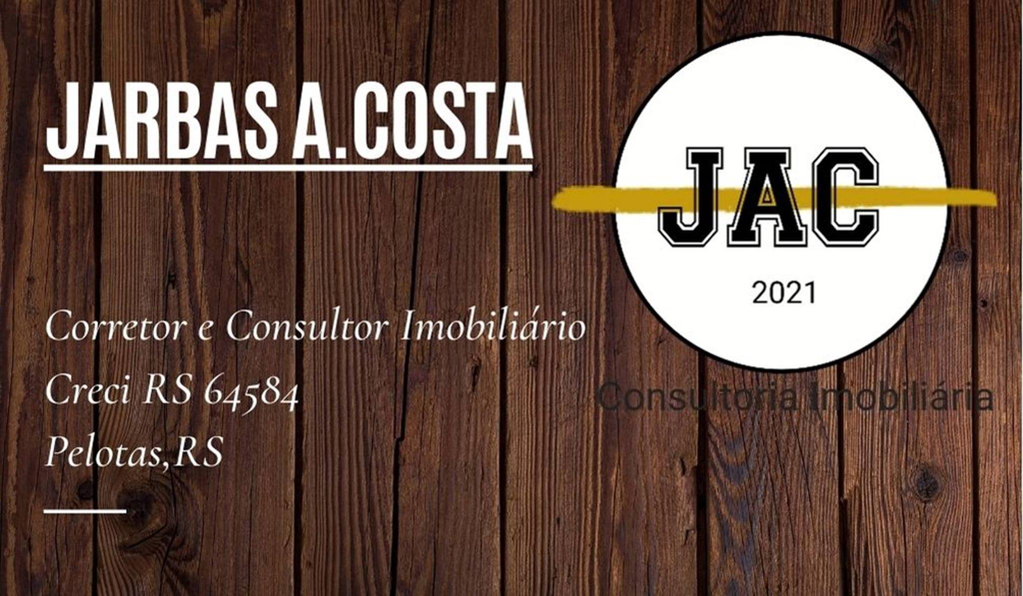 JAC Imóveis Logo